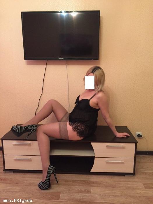 Проститутка Анастэйшин , 36 лет, метро Орехово