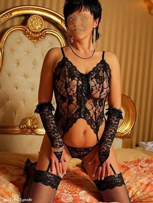Проститутка Дарья, 43 года, метро Шаболовская