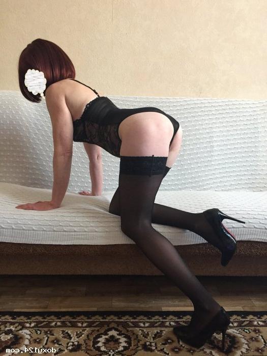 Проститутка Эльвира, 33 года, метро Стахановская