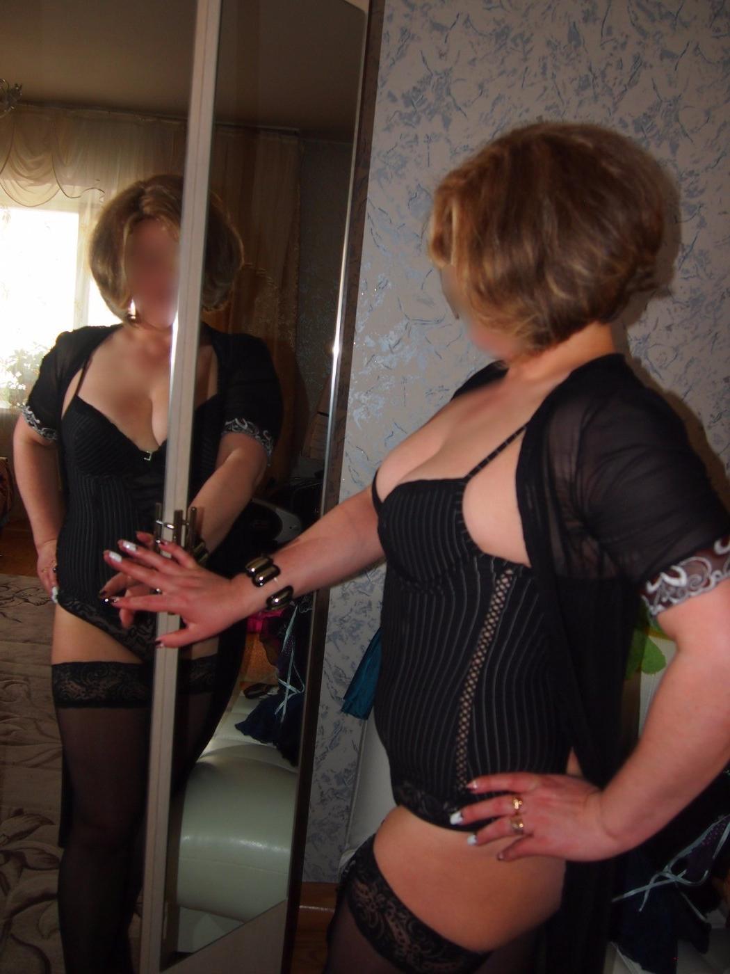 Проститутка Индивидуалка, 37 лет, метро Водный стадион