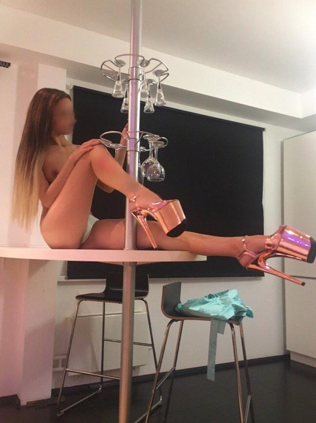 Проститутка Ким, 24 года, метро Кунцевская