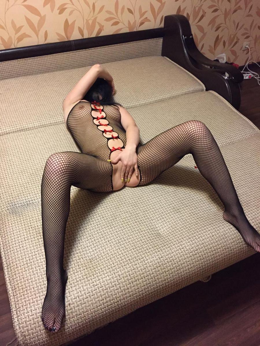 Проститутка ЛАСКА, 32 года, метро Борисово