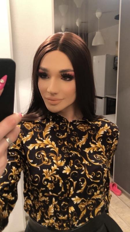 Проститутка Влада, 24 года, метро Цветной бульвар