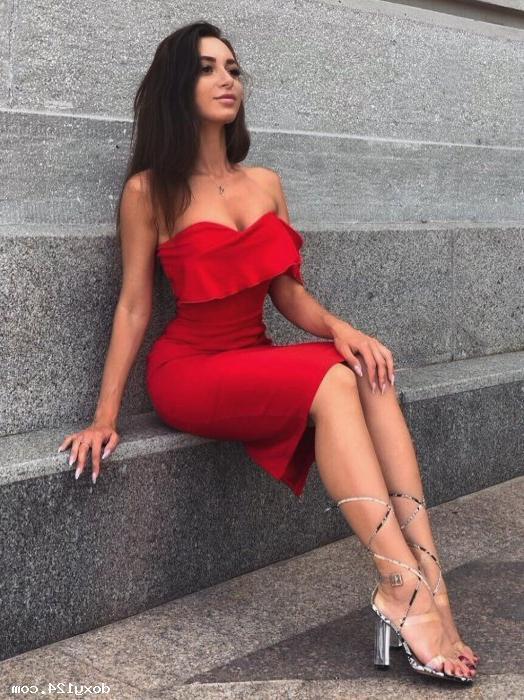 Проститутка Зажигалки, 27 лет, метро Крестьянская застава